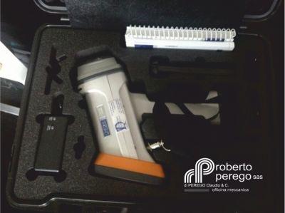 officina meccanica perego offerta analisi pmi promo analisi positive material identification