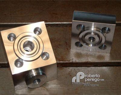 officina meccanica perego offerta realizzazione particolari meccanici a disegno