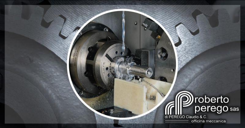 Offerta officina tornitura metalli Milano - occasione servizio tornitura di precisione Pavia
