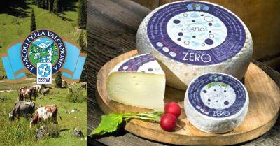 offerta vendita formaggio senza lattosio occasione formaggi tipici italiani zero lattosio
