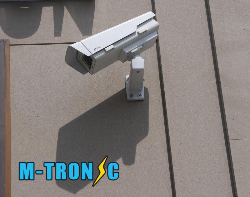 MTRONIC offerta sistemi di sicurezza impianti di allarme - promo impianti di video sorveglianza