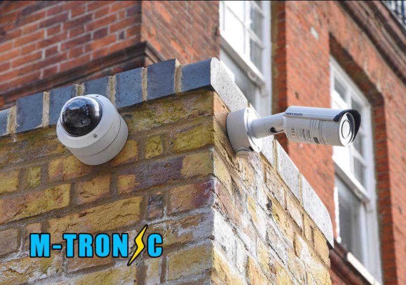 MTRONIC offerta impianti di videosorveglianza aziende - promozione antifurto impianti tvcc