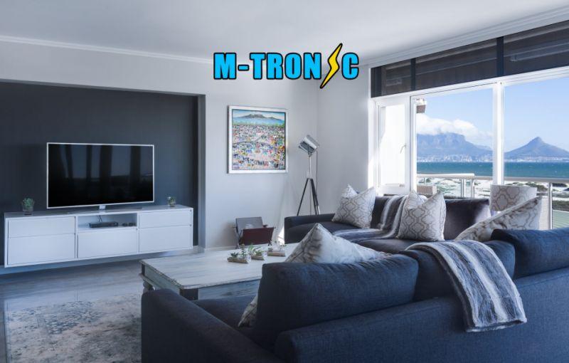 MTRONIC offerta installazione antenne tv digitale terrestre - istallatori antenne televisive