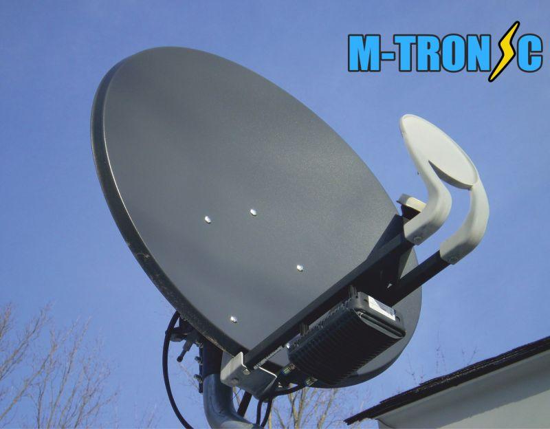 MTRONIC offerta pronto intervento antennista - promozione installazione antenna televisiva