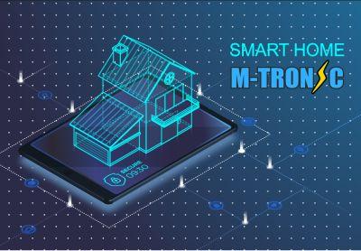mtronic offerta installazione impianti domotici progettazione smart house