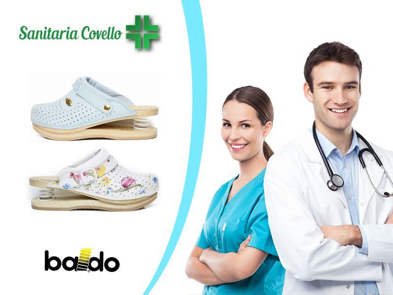 offerta calzature sanitarie baldo - promozione zoccoli baldo montalto uffugo