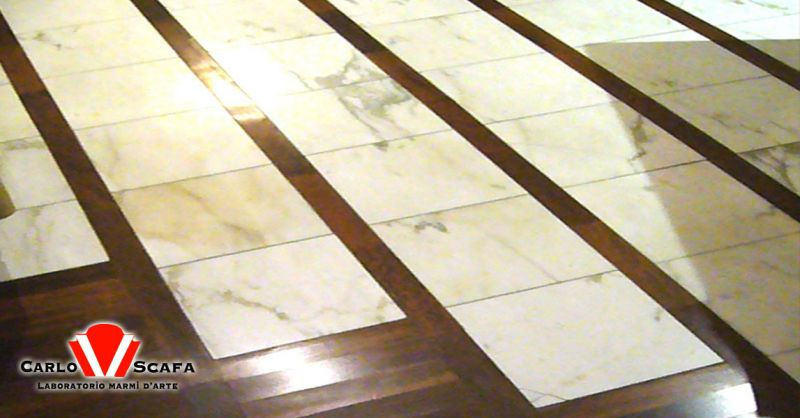 offerta lavorazione quarzi per piani cucina Roma - occasione riparazione scale in marmo Roma