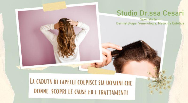 Occasione trattamento anti caduta capelli a Udine – offerta trattamenti medici per la perdita di capelli a Udine