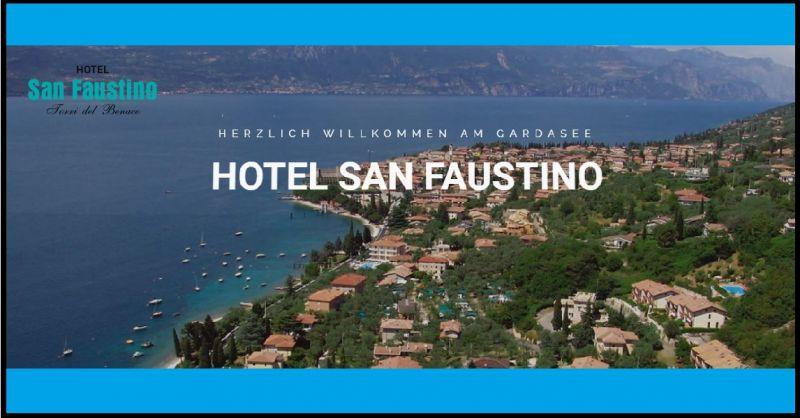Angebote Aufenthalt und Ausflüge Gegenüber dem See Hotel in der Nähe von Torri Del Benaco