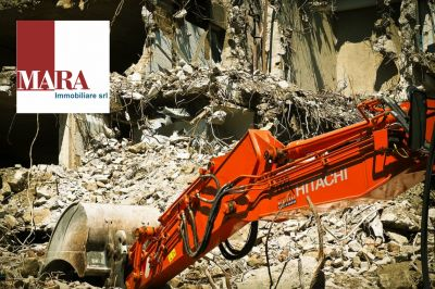 offerta demolizioni edili promozione demolizioni industriali