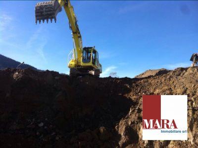 offerta scavi e movimento terra promozione opere edili di smaltimento