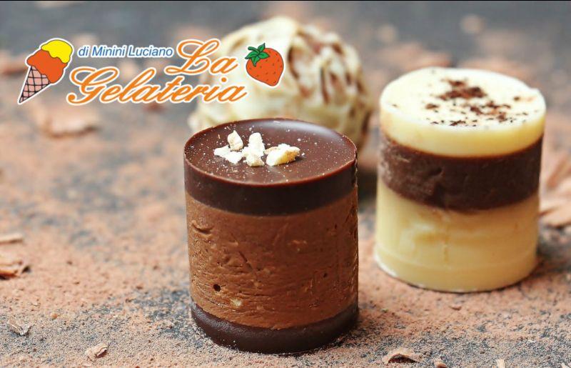 offerte torte gelato monoporzione-promozione torte gelato per celiaci vegani senza lattosio