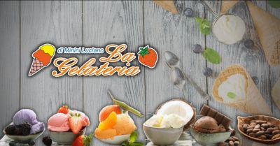 la gelateria di minini l offerta gelateria artigianale brescia occasione gelateria gianico