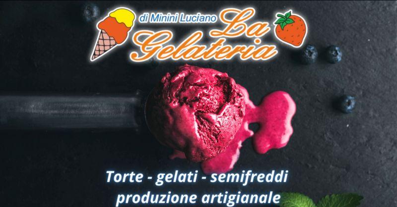 Offerta torte e gelati artigianali Brescia - occasione gelati e semifreddi Gianico