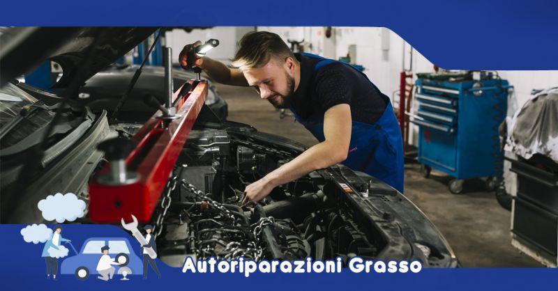 Offerta riparazioni rapide per auto a Torino - Promozione servizio riparazione veicoli Torino