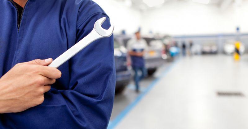 AUTORIPARAZIONI GRASSO offerta officina riparazioni auto avigliana - occasione autoriparazioni