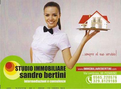 promozione agenzia immobiliare piombino