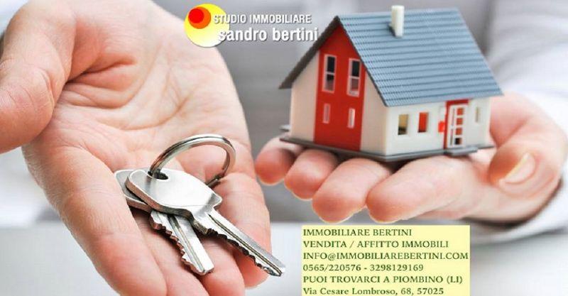 promozione appartamenti e bilocali a Pimobino - offerta immobili in vendita a Livorno