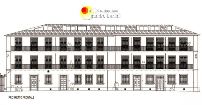 Offerta appartamenti di nuova costruzione con vista Mare Piombino