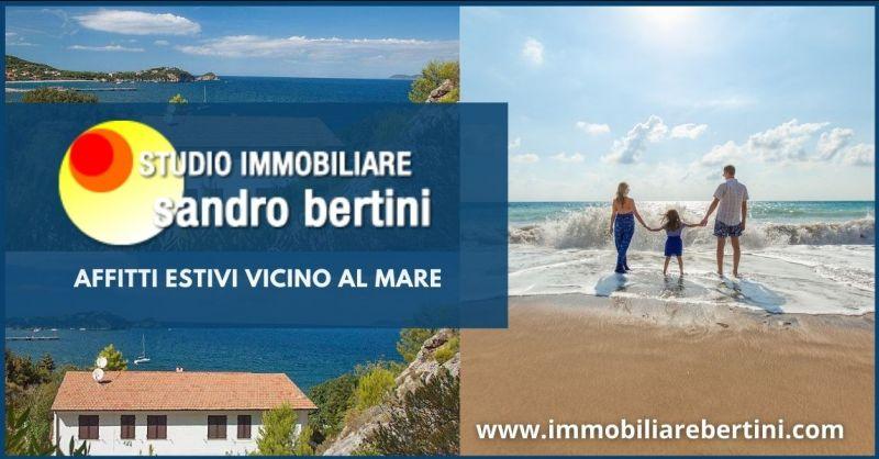 promozione affitti estivi vicino al mare Piombino - offerta appartamenti in affitto Piombino