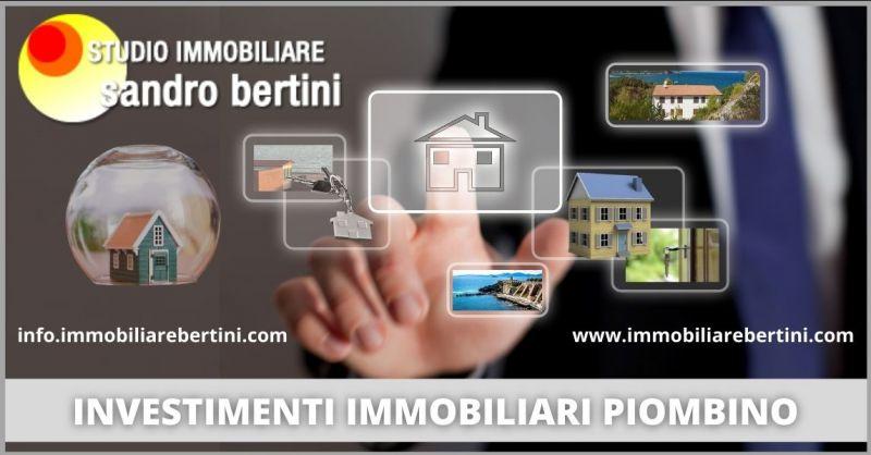 offerta Proposte di investimenti immobiliari a Piombino - occasioni vendita acquisto immobili