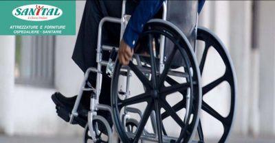 offerta noleggio carrozzine disabili pomezia occasione vendita carrozzine disabili su misura