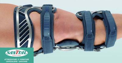 occasione vendita tutori ortopedici pomezia offerta ortopedia tutore per riabilitazione