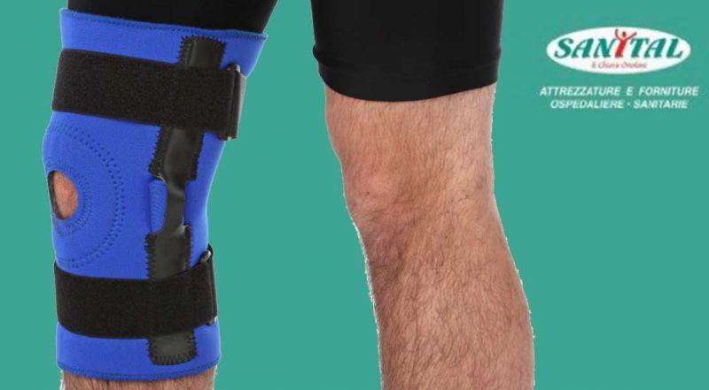 Occasione vendita tutori ortopedici Aprilia - Offerta ortopedia tutore per riabilitazione Anzio