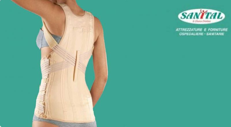 Offerta vendita busti corsetti Nettuno - Occasione busti correttivi tutori Anzio