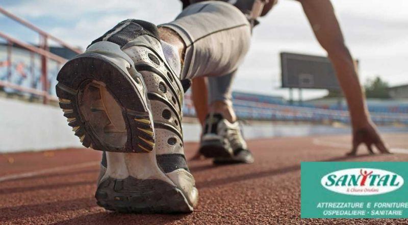 Offerta vendita scarpe ortopediche Anzio - Occasione realizzazione plantari su misura Ostia