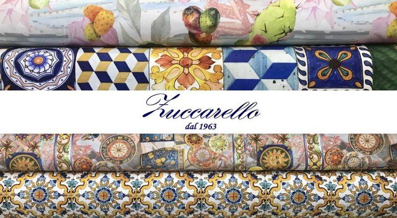 Zuccarello tessuti offerta merceria - occasione tessuti per arredamento Catania