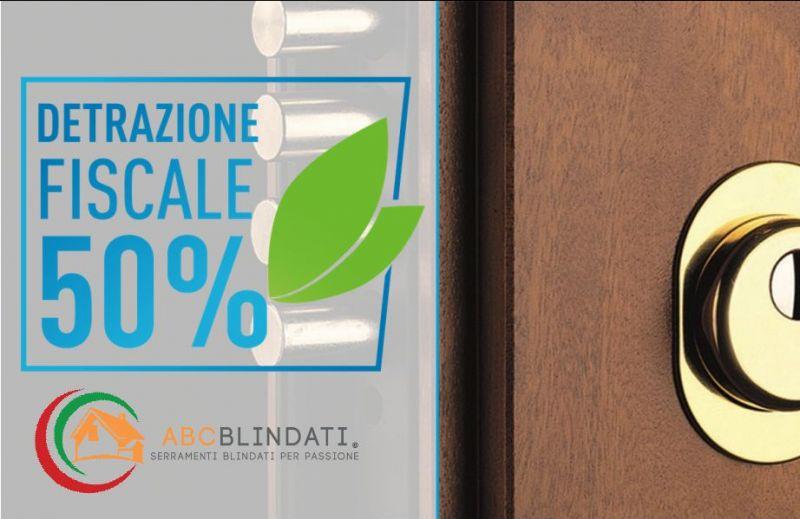 A.B.C. BLINDATI SESTU-BONUS SICUREZZA DETRAZIONI FISCALI ACQUISTO INSTALLAZIONE PORTE BLINDATE