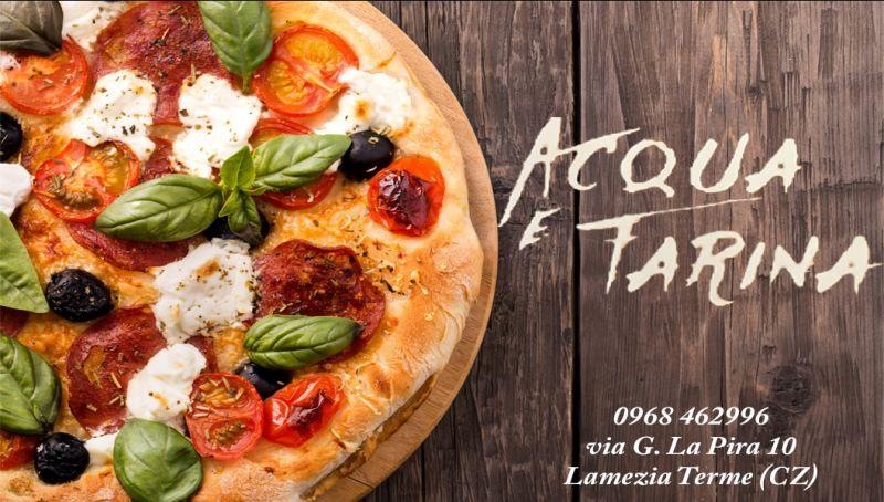 Offerta pizza taglio integrale lamezia terme promo rosticceria pizza metro integrale catanzaro