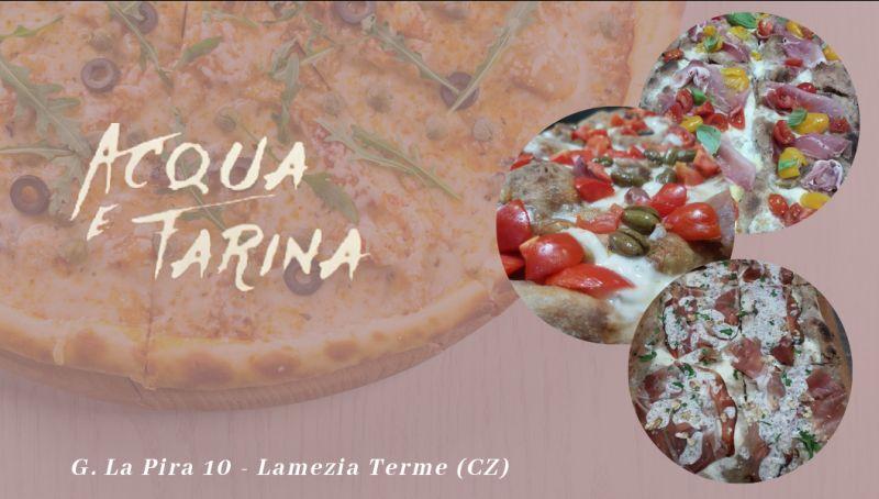 Offerta pinsa romana catanzaro - offerta pizza al metro catanzaro - offerta pizza da asporto