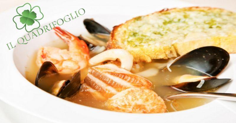 offerta menu specialita pesce fresco Lamezia Terme promozione ricci mare ristorantequadrifoglio