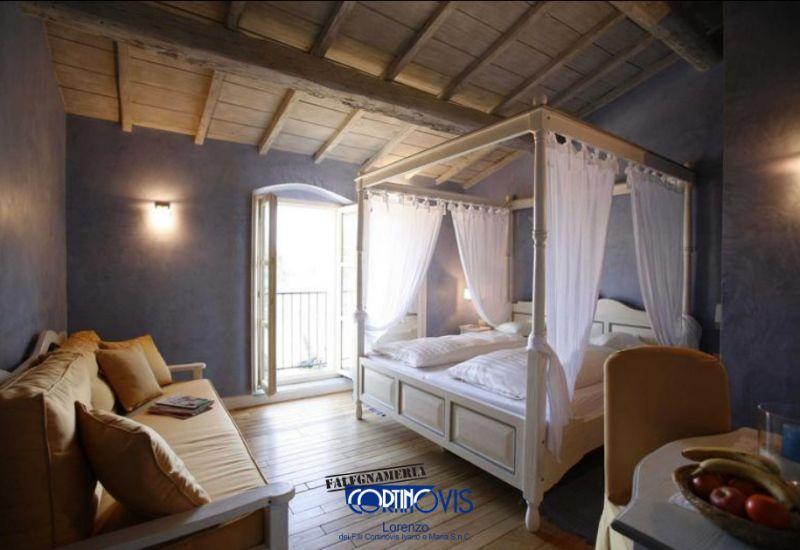 FALEGNAMERIA CORTINOVIS offerta camere matrimoniali su misura - promozione camere da letto
