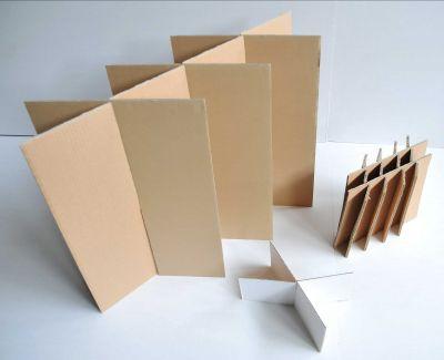offerta produzione alveari in cartone ondulato promozione realizzazione separatori mantova