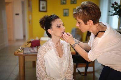 promozione make up sposa lecce puglia offerta trucco sposa makeup artist