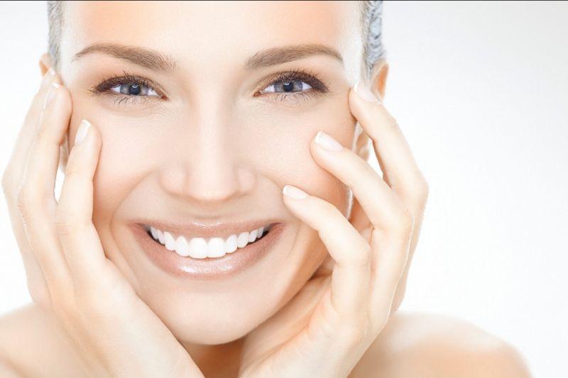 Promozione pulizia del viso lecce offerta trattamento radiofrequenza viso lecce