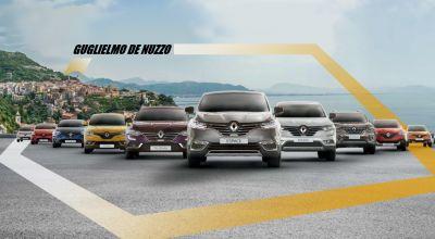 offerta vendita auto renault e multimarca a lecce promozione officina renault specializzata