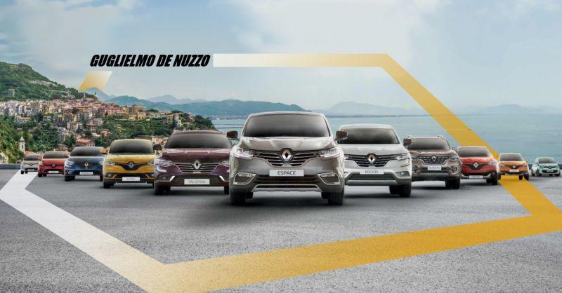 Offerta Vendita Auto Renault e multimarca a Lecce - Promozione officina Renault specializzata
