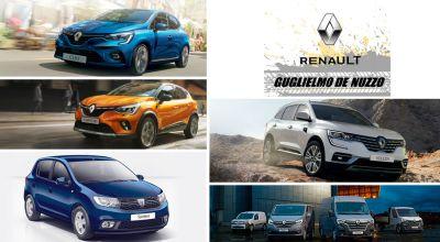 promozioni auto nuove renault casarano offerta nuovi veicoli commerciali renault casarano