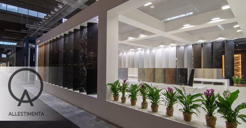 Allestimenta - Trova la migliore azienda artigianale italiana che realizza stand fieristici