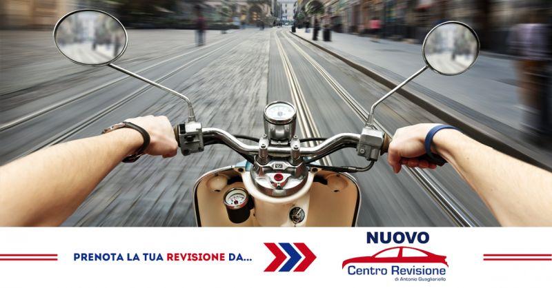 NUOVO CENTRO REVISIONI QUAGLIARIELLO - offerta prenotazione revisione veicolo tanagro