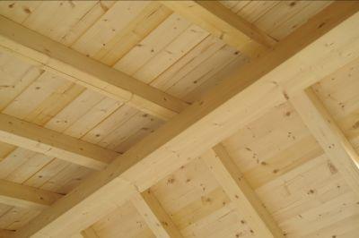 offerta verniciatura protettiva di travi in lego offerta trattamenti per superfici legno verona