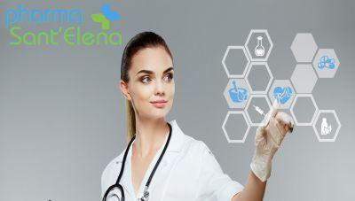 offerta farmacia online spedizione in italia promozione ecommerce prodotti salute benessere