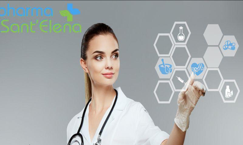 Offerta farmacia online spedizione in Italia - promozione ecommerce prodotti salute benessere