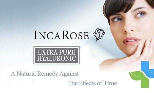 offerta IncaRose prodotti anti-age - promozione crema Extra Pure Hyaluronic lip gloss make up