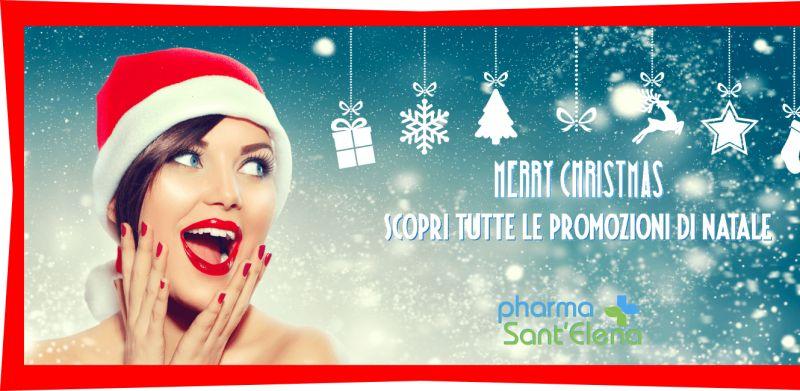 offerta regali natale cofanetti regalo -  promozioni natale Rilastil prodotti anti-age igiene