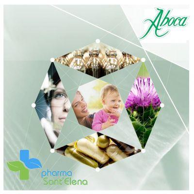 offerta aboca integratori alimentari piante officinali fitoterapici neo bianacid immunomix